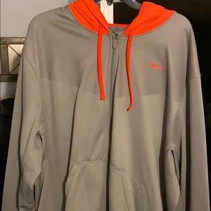 Men's Nike Hoodie XXL like new